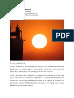 La Otra Sustentabilidad, M Arq Andrés DIonisio Hernández