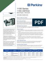 1106C-E66TAG2 ElectropaK (PN1861 Oct08)