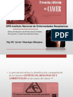 011215_prevencion y Deteccion Cancer-javier Manrique