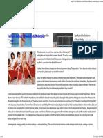 Fashion Industry Marketing Strategies