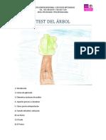 3. TEST DEL ÁRBOL