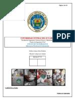Informe 1 - Ensayo 2 - Densidad Cemento - Working