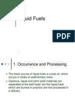 08-Liquid Fuels