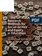 Kamden K. Strunk, Leslie Ann Locke - Research Methods for Social Justice and Equity in Education-Springer International Publishing_Palgrave Macmillan (2019)