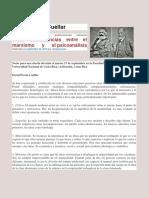 Trece Coincidencias Entre El Marxismo y El Psicoanálisis _ David Pavón-Cuéllar