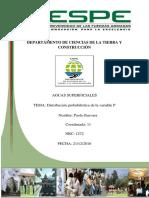 Distribucion Probabilistica de La Variable P.docx