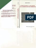 Pierre Duhem La filosifia de la ciencia en sus origenes - Alfredo f. marcos martinez.pdf