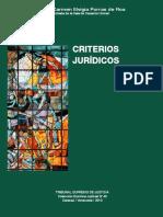 Doctrina Judicial No40