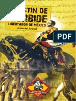 Agustín de Iturbide - Jaime del Arenal.pdf
