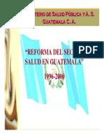 Reforma-sector-salud-Guatemala