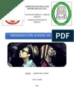 DROGADICCION JUVENIL  EN EL CUSCO aqui estubo rik.docx