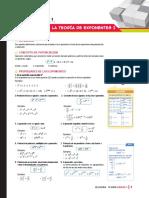 Exponentes Tema