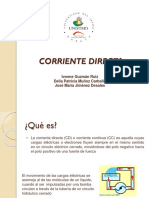 CORRIENTE DIRECTA.pptx