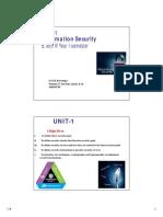 UNIT-I  PDF