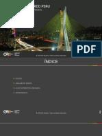 Informe de GRC Solutions sobre Odebrecht Perú