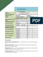 Evidencia 2 Test Fisico y Ficha Antropometrica (1)