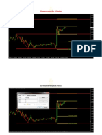 Fibonacci retrações + Fimathe