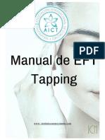 Manual de EFT Tapping Upadated