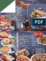 Eiskarten Standard Snack KSTD 020