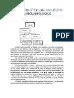 RESUMO DE CONTROLE BIOLÓGICO E MICROBIOLÓGICO