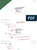 Icai  solution of mathematics