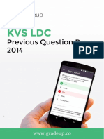 KVS LDC Question Paper 2014 English PDF.pdf-99