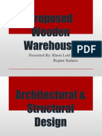 Proposed Wooden Warehouse.pptx