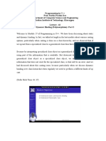 Lec 42 Module 27_ Dynamic Binding (Polymorphism) _ Part II (Lecture 42).pdf