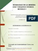 MagisterUCNorte 2014 Modulo I