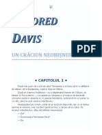 Mildred Davis - Un Craciun Neobisnuit
