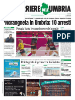 Sfoglia le pagine dei giornali del 13 dicembre 2019 rassegna stampa