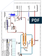 Preheater p& Id Graphical)