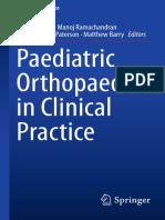 Paediatric Orthopaedics in Clinical Practice (1)