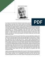 11. Gayatri Spivak - Perempuan