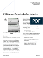 PXC Compact Datasheet 2017