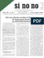 Anno XV N°19