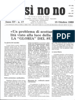 Anno XV N°17
