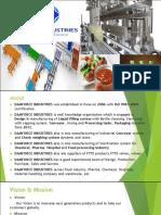 Damforce Ind FPI Pharma