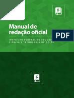 Manual Redacao IFG