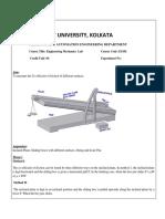 Friction Apparatus