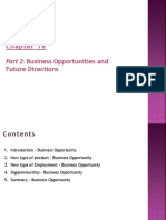 Lecture 16 Part 2 Business Opportunities and Future Directions