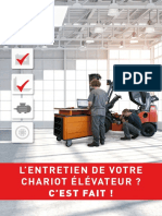 Forklift Checklist BROC FR AFRI 46539570