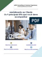 Atendimento Ao Cliente - Os 9 Principais KPIs Que Voce Deve Acompanhar