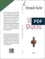 Armando SAVINI - Le due sindoni