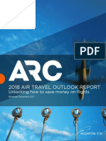 Travel Outlook Report