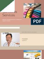 Amith Garments Services