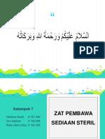 Steril.PPT Zat Pembawa sediaan steril.pptx