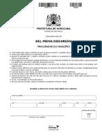 vunesp-2018-prefeitura-de-sorocaba-sp-procurador-do-municipio-discursiva-prova