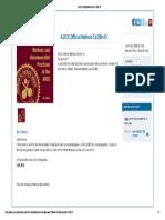 AOCS Official Method CD 29b-13