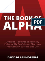 The Book of Alpha - 30 Rules I Followed to Radically Enhance.epub
